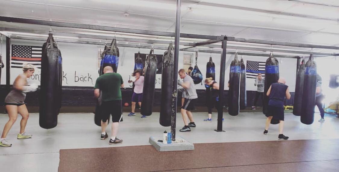 Elite Boxing & Fitness