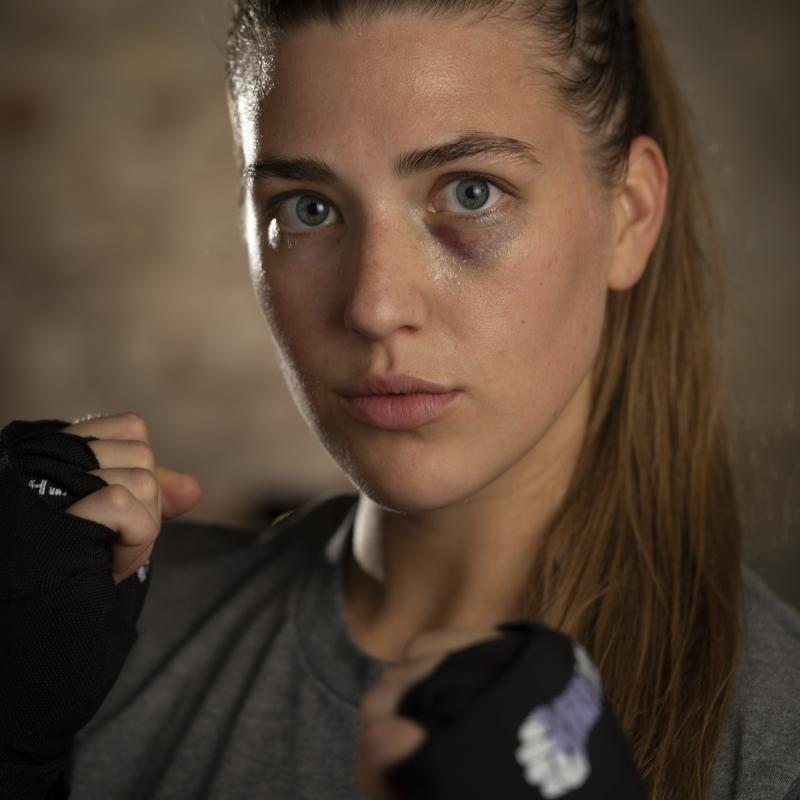Stephanie Sollers