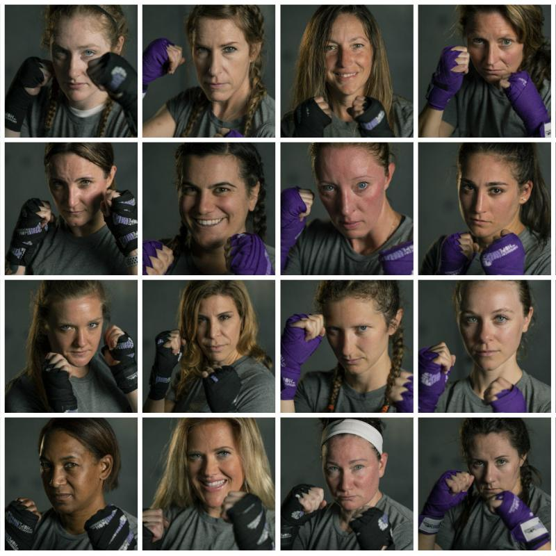 Why They Fight: Belles of the Brawl VII