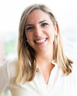 Lauren Weishaar