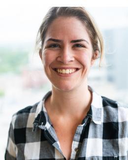 Brianna Savard