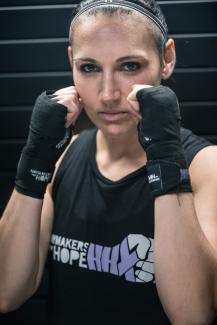 Stephanie Rokitowksi