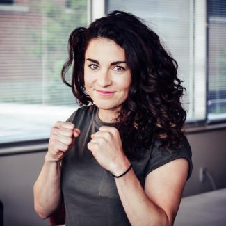 Annie Dragolich