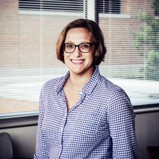 Rachel Frankel